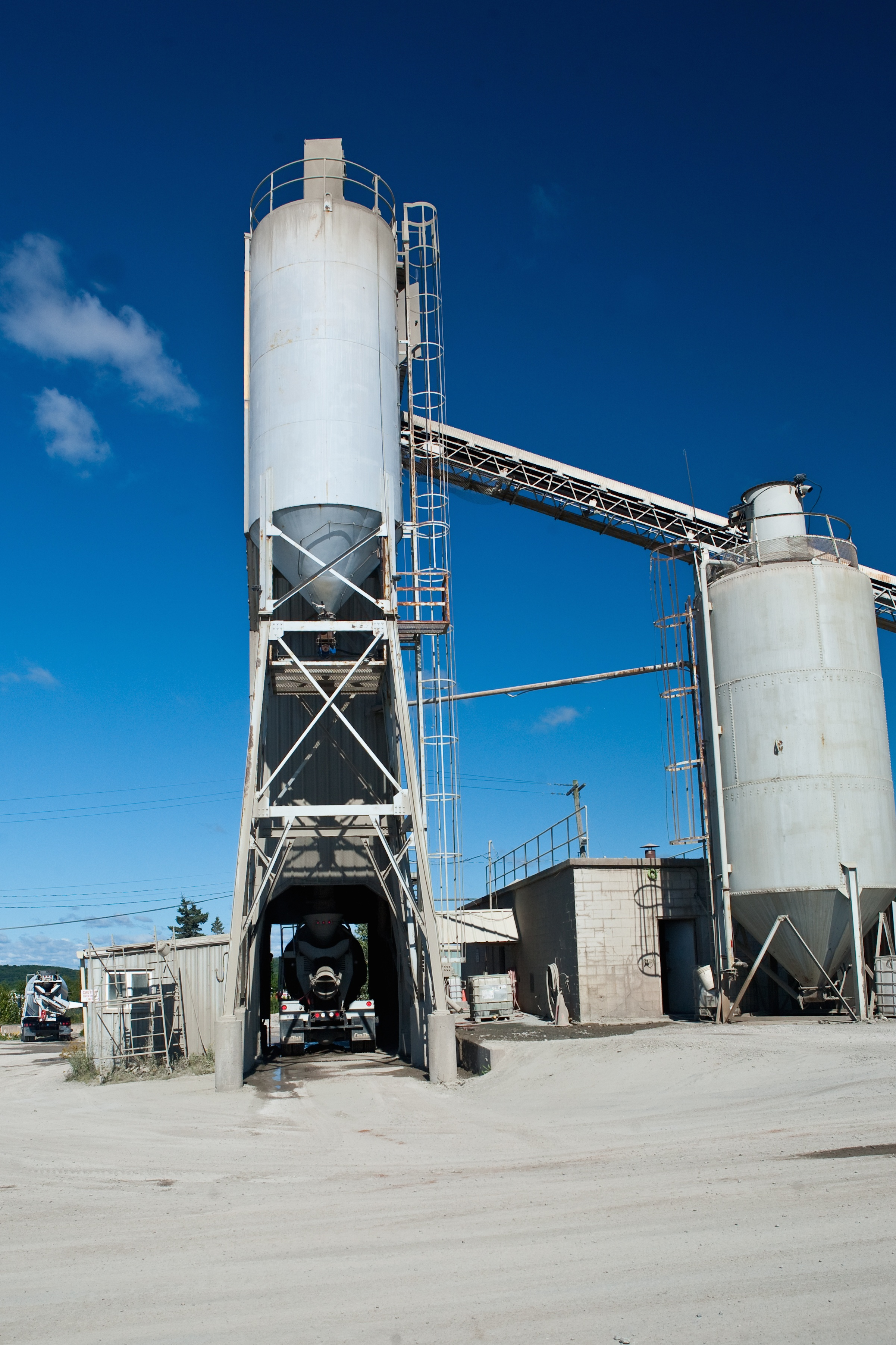 Carboncure Extends Its Reach To U S Ready Mix Market